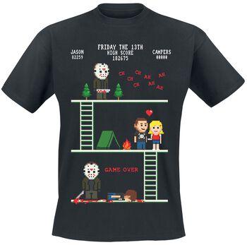 Jason Voorheers - Pixel Story