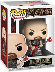 Kerry King Vinyl Figur 157