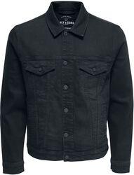 Jeans Jacke Coin Jacket