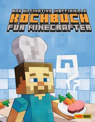 Minecraft Kochbuch