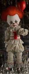 Living Dead Dolls Puppe - Pennywise