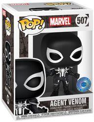Agent Venom (Chase Edition möglich!) Vinyl Figur 507