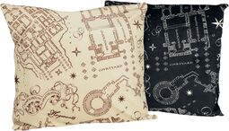 Marauder's Map - 2er Set