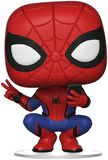far from Home - Spider-Man (Hero-Suit) Vinyl Figure 468