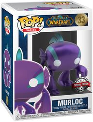 Murloc (Blizzard 30th) (Metallic) Vinyl Figur 33