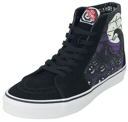 SK8-Hi Jacks Lament (Disney) Nightmare Before Christmas