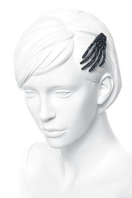 Bone Hair Clip