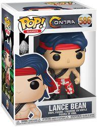 Lance Bean Vinyl Figur 586