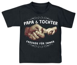 Papa & Tochter
