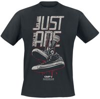 BSC T-Shirt Male 03/2020