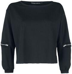 Woman's Sweat-Shirt Tina