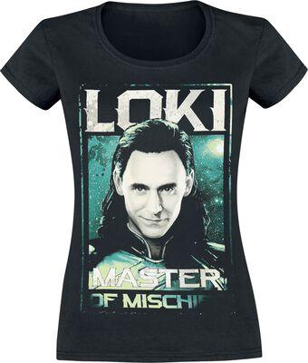Tag der Entscheidung - Loki - Master Of Mischief