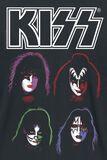 Paul, Gene, Peter, Ace