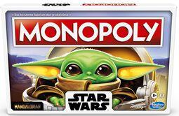 The Mandalorian - Monopoly - The Child