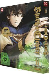 Black Clover DVD 2