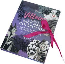 Maleficent, Ursula und Cruella