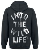 Into The Wild Life