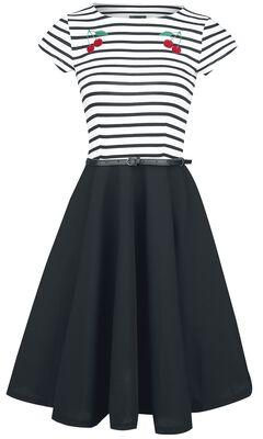 Revival Pettycoat Dress