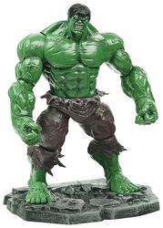 Marvel Select Actionfigur The Incredible Hulk
