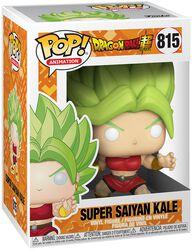 Super - Super Saiyan Kale Vinyl Figur 815
