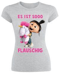Fluffy - So Flauschig