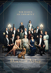 downtown-abbey-plakat