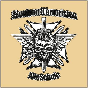 Kneipenterroristen - Cover