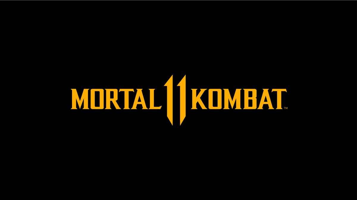 Mortal Kombat 11 erscheint am 23. April 2019.