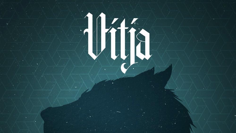 Vitja - Banner