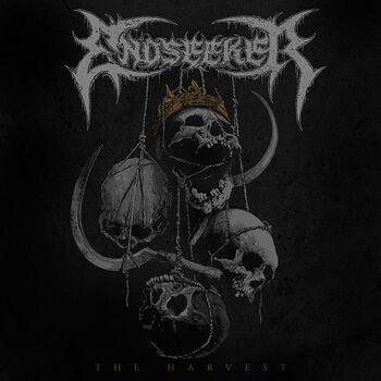 Endseeker - Cover